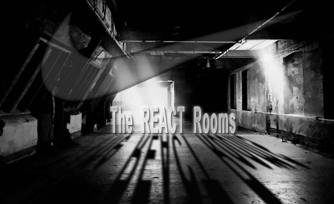 Photo 34 React Rooms 2021